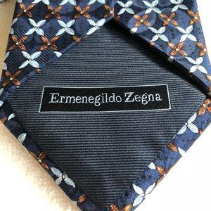 Ermenegildo Zegna Men's Neck Tie.
